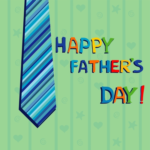 Happy Father's Day from MSAA