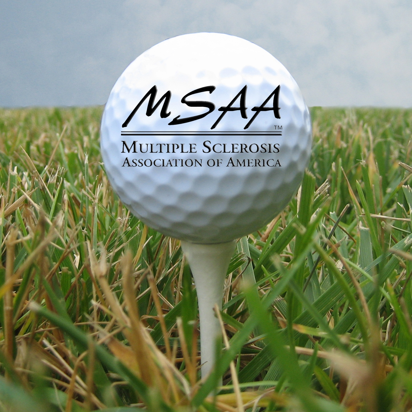 Golf Tournament for MSAA