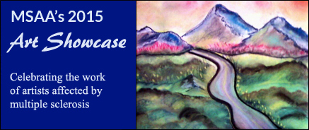 MSAA Art Showcase 2015