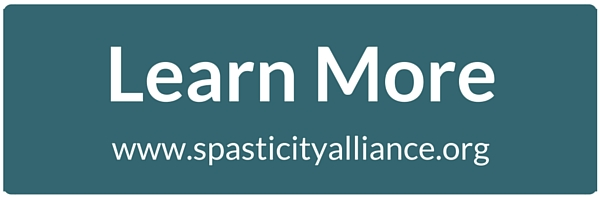 Learn More About the Spasticity Alliance - 1