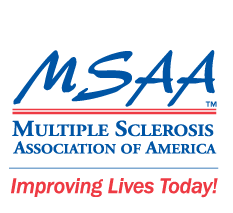 MSAA - Improving Lives Today