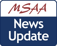 MSAA News Update
