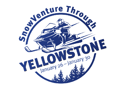 SnowVenture Through Yellowstone