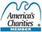 MSAA is a member of America's Charities