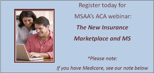 The New Insurance Marketplace and You